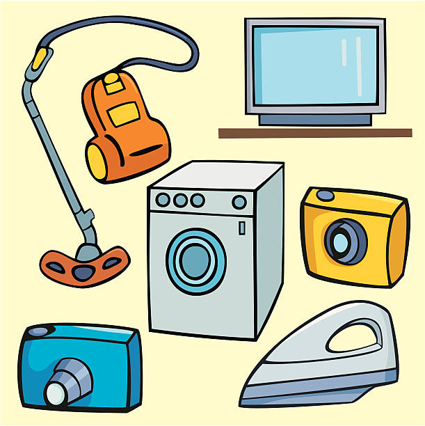 Photo Services for the repair of home appliances. Repair and service