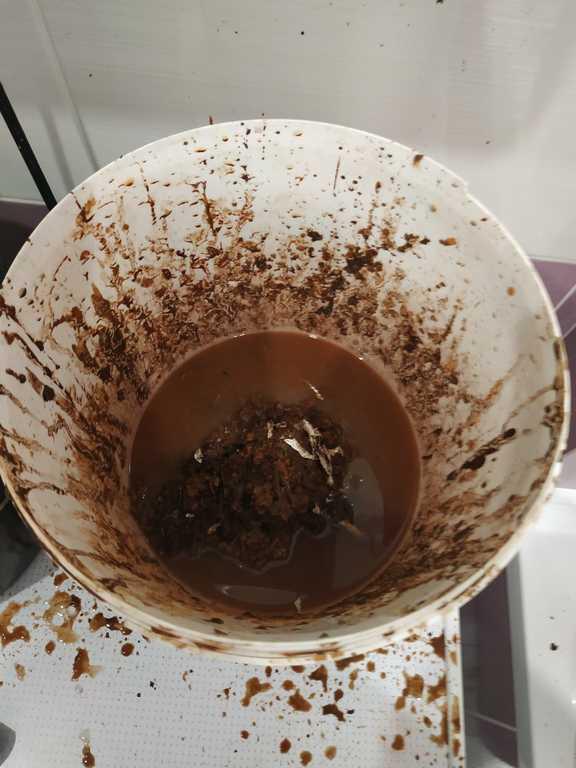 Фото як почистити бойлер від вапняного нальоту