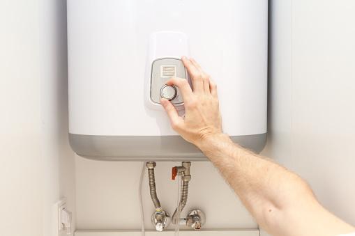 Фото Чому бойлер не нагріває воду - несправний термостат