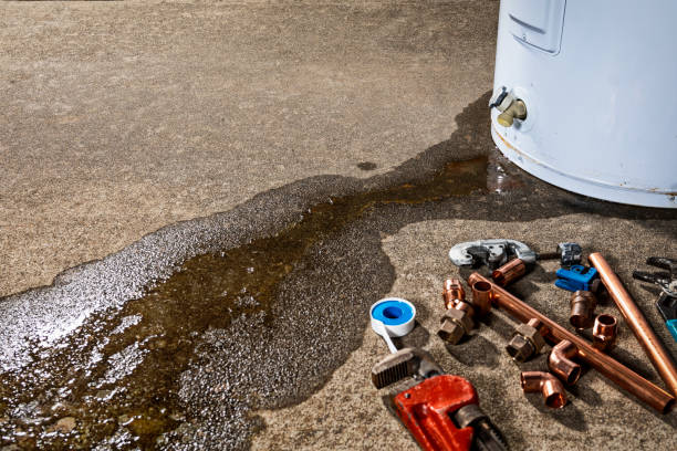 Фото Чому бойлер довго гріє воду - необхідно провести профілактику