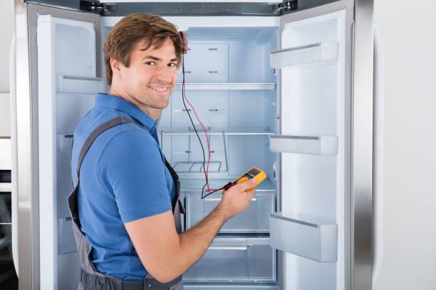 Фото що робити якщо холодильник не холодить - перевірте регулятор температури