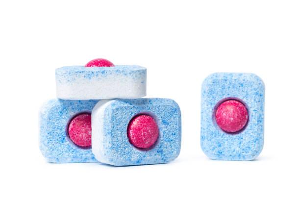 Фото Как правильно мыть посуду в посудомойке - используйте качественные моющие средства