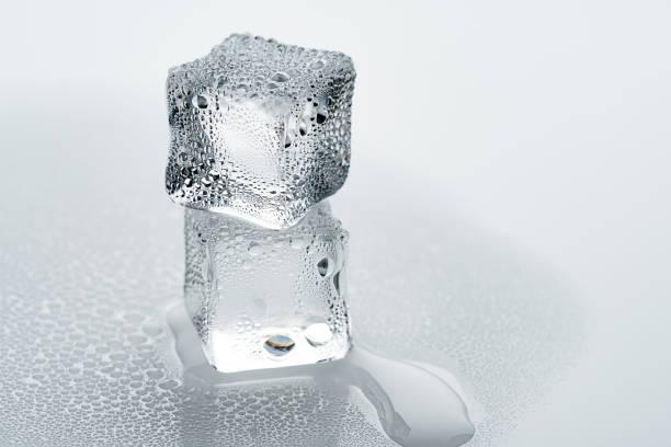 Фото Як вибрати льодогенератор - зверніть увагу на форму льоду