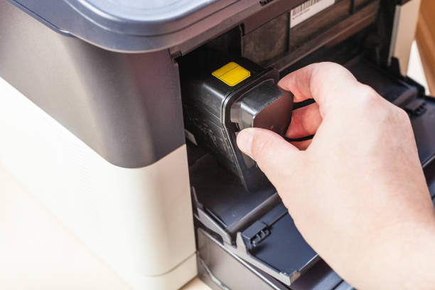 Фото Как выбрать принтер для дома - лазерное устройство идеальный вариант для распечатки текста