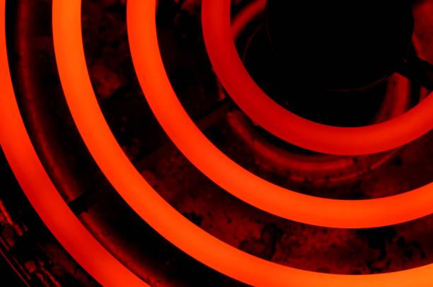 Фото Як вибрати варильну поверхню - спіральний нагрівальний елемент