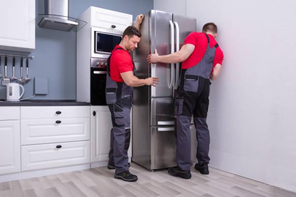 Фото Чому холодильник не холодить - перевірте правильність установки