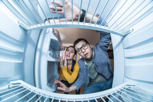 Фото чому холодильник не холодить - розбираємо і вирішуємо проблеми