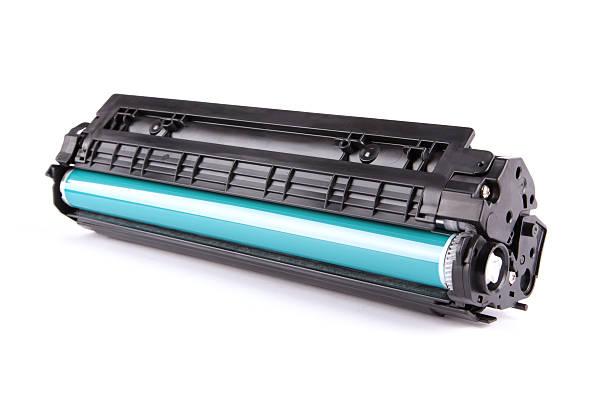 Фото Почему плохо печатает лазерный принтер - проверьте картридж