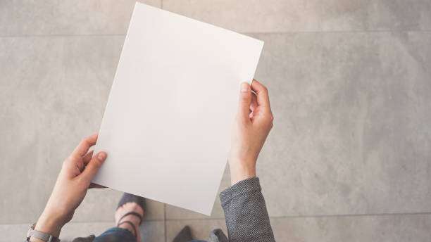 Фото Чому принтер друкує порожні аркуші - розбираємо причини
