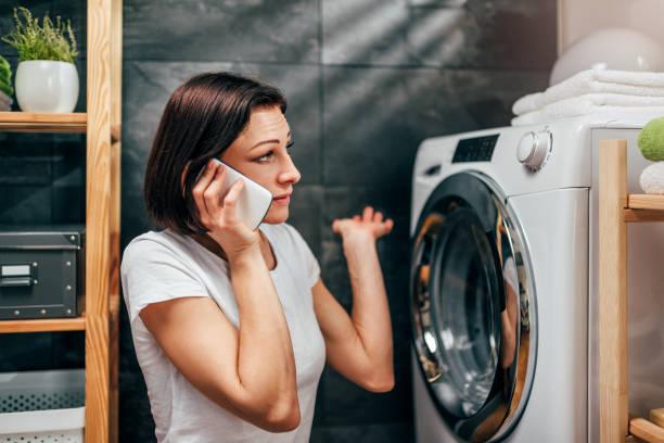 Фото Чому пральна машина не гріє воду - можливі поломки