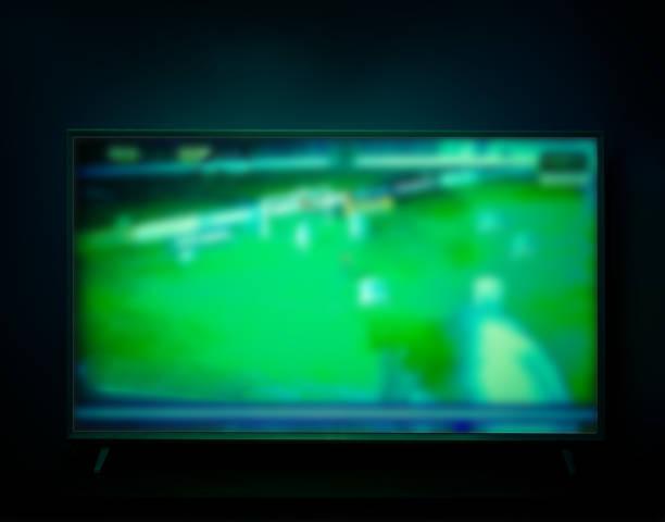 Фото Причины поломки ЖК телевизора - выход из строя видеопроцессора