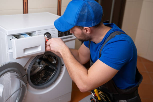 Фото Ремонт бытовой техники - стиральной машины