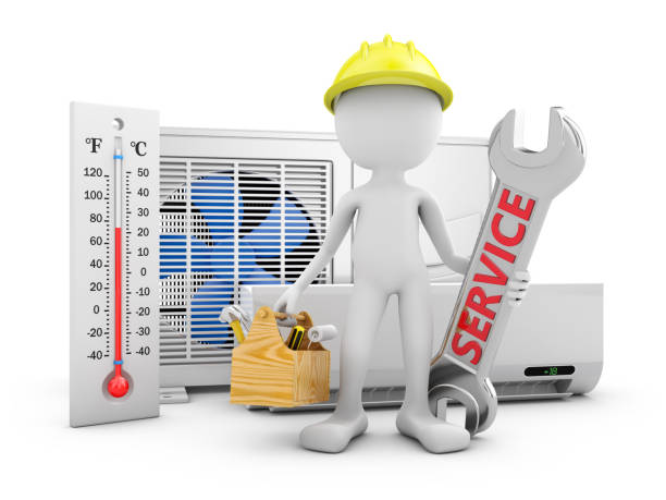 Photo Verified service centers for the repair of climatic equipment