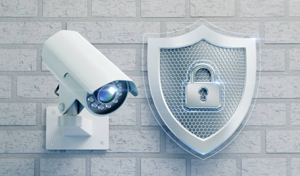 Photo services for the repair of security systems