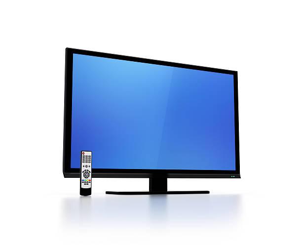 Фото технологии матриц телевизоров на примере LED экрана